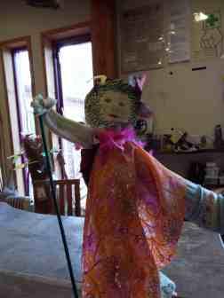 Goblin maid 1
